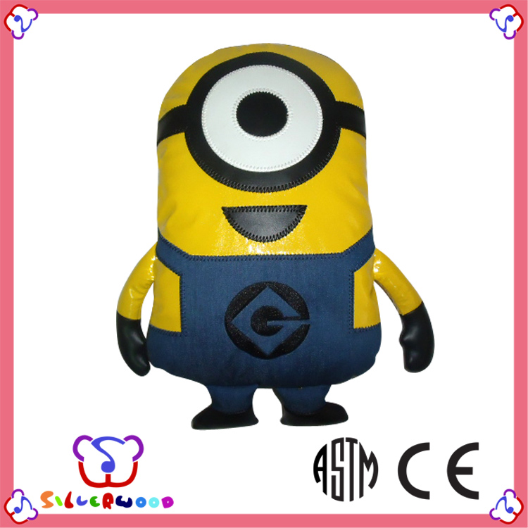 Plush Doll Movie Plush Toy 18cm Minion Jorge Stewart Dave