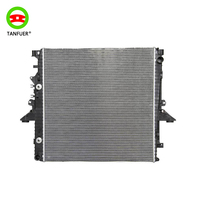 Auto Parts LR021777 LR3 LR4 Sport 06-09 Coolant Radiator for Range Rover Mk III DISCOVERY III