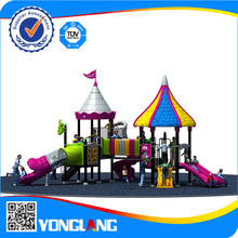 plastic kid slide outdoor playground kids playground system kids cooking play set toys