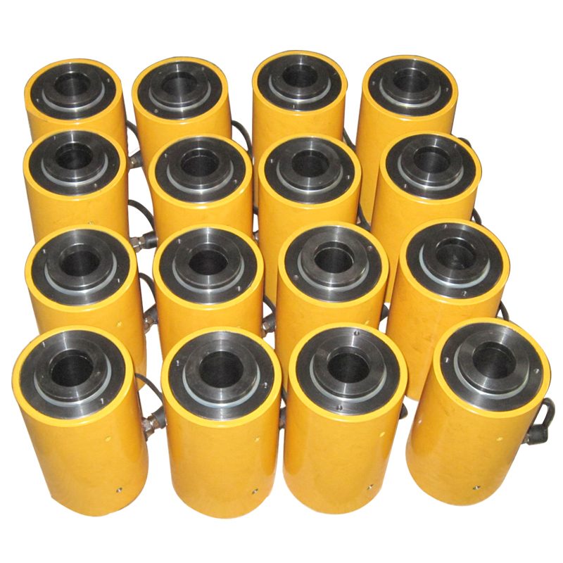 High Quality Small Hydraulic Cylinder Hydraulic Cylinder Price