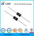 5W 11V through hole Zener Diodes 1N5348B