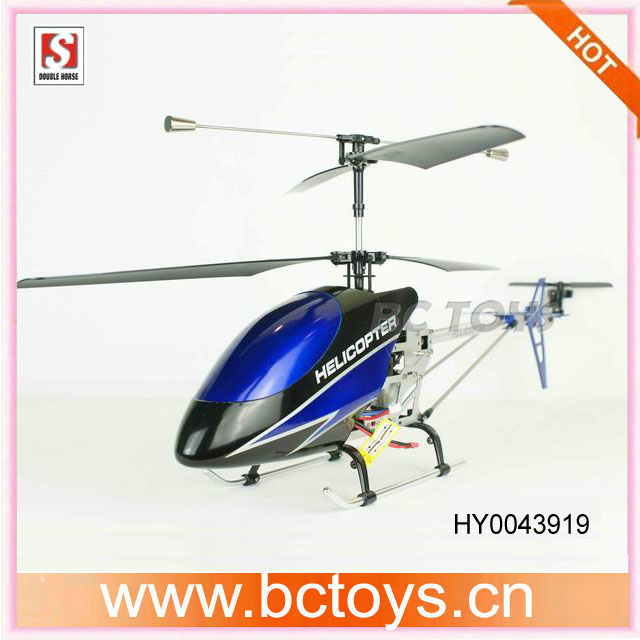 Double Horse 9118 4ch rc hobby helicopter with gyro HY0043919
