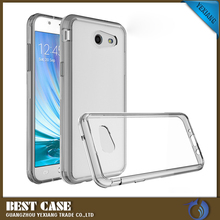 Hot New Product TPU Cover Case For Samsung J3 2017 TPU +PC Phone Case