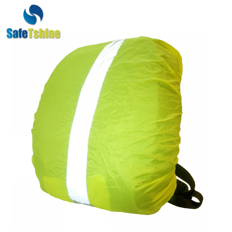 Factory wholesale waterproof school bag rain cover