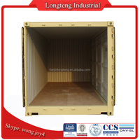 20 Foot Full Access Container For
