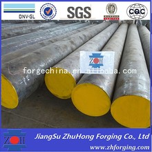 Forged carbon steel round bar C45 chemical composition