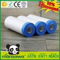Hot selling speedy mask (masking film ) for painting