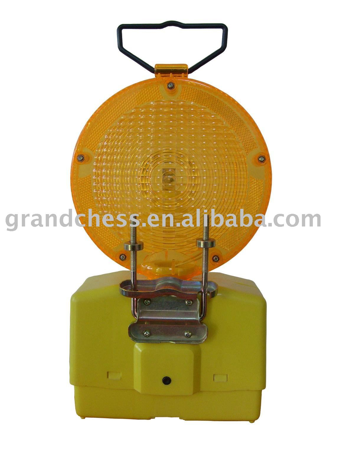 Traffic Barricade Light/Lamp