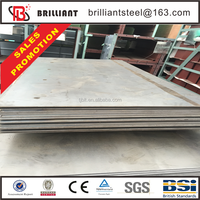 corrugated sheet steel plate q235b steel properties sa516 grade 70 hot rolled steel plate