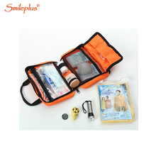 Emergency Bag Home Outdoor Car first aid kit