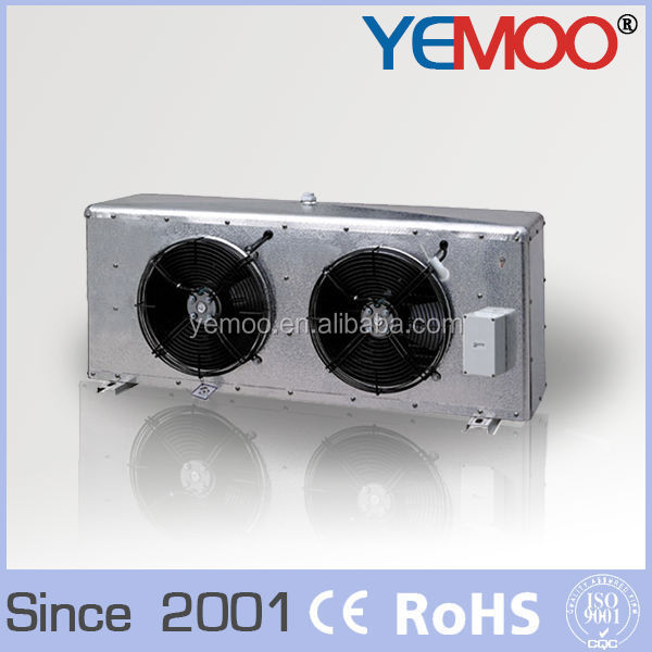 dj series air cooled plate type ac refrigeration evaporator