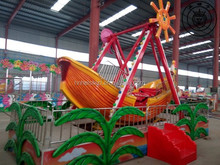 Gold Supplier Shopping Mall Children Indoor Pirate Ship