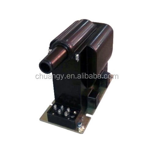 11kv Indoor Single Pole Voltage Transformer/PT/CT with Fuse