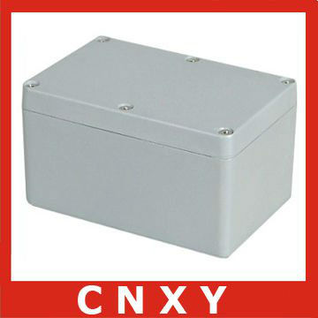 IP66 Small Aluminum Junction Boxes