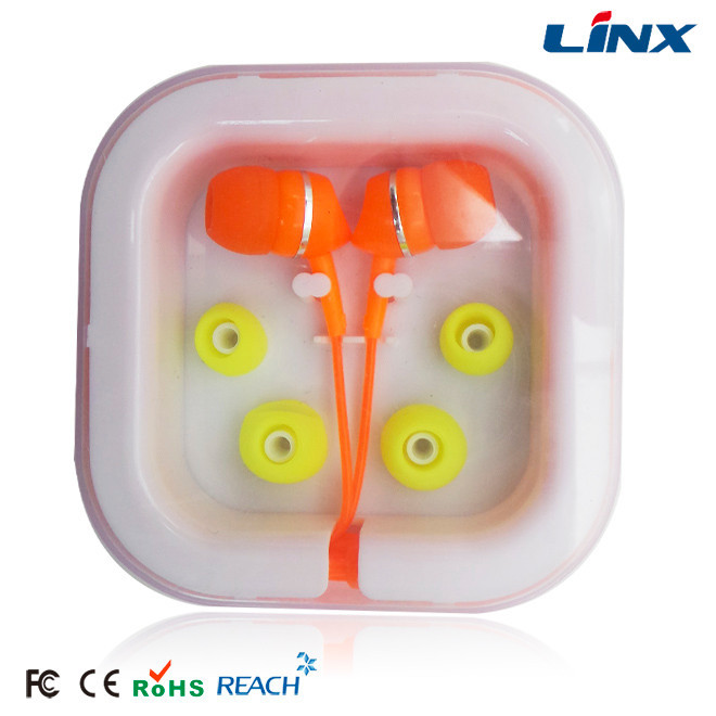 Factory price sport mp3 music player earphone