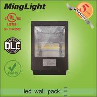 UL certified 30w LED wall packs, UL certified 1'x1' recessed LED panel light