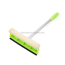 aluminum handle plastic window squeegees
