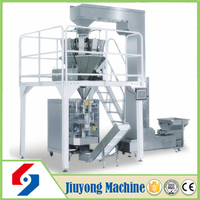 PLC control packing machine for sewing thread