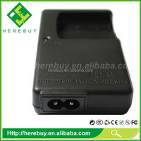 Digital Camera Charger for Nikon MH-63 MH63 EN-EL10 ENEL10 EL10 battery charger Coolpix S210 S220 S225 S230 charger