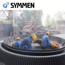 1.4848 High Temperature Heat Resistant Low Alloy Steel Casting