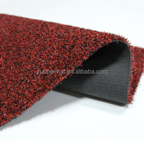 Anti-Slip Polypropylene Floor Mat