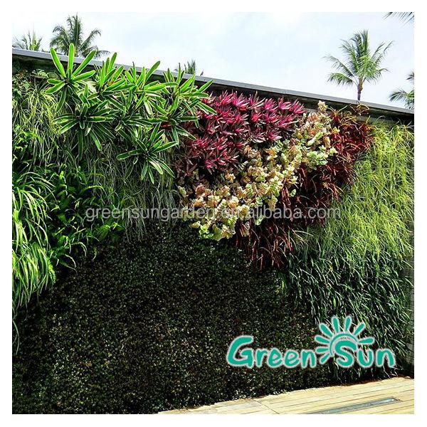 Hot Sale Self Watering Vertical Garden Green Wall