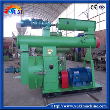 Machines for Livestock fodder/Top factory supply poultry feed pellet mill/piston-ring die feed making machine with CE approved