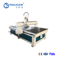 China Professional Wood Machine Manufacturer 3 Axis CNC Router
