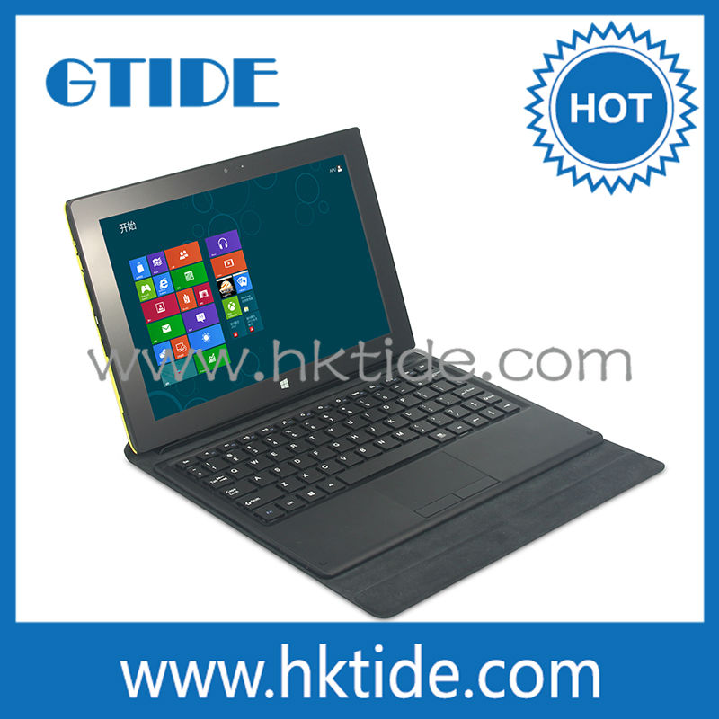 Promotion!!! Best sale windows 8 touchpad keyboard cover for 10.1 tablet
