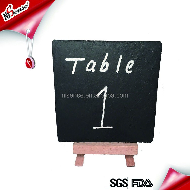 Wholesale High Quality Wooden Blackboard
