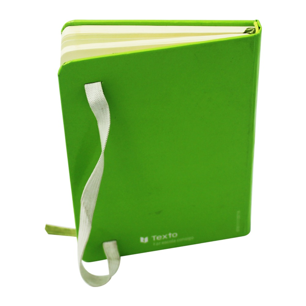 A4 A5 PU Leather Notebook With Elastic, Band Notebooks Office School Supplies