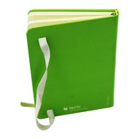 A4 A5 PU Leather Notebook With