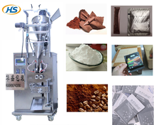 HS240F-Z factory price automatic vertical rotary cutter powder packing machine for milk powder and chocolate powder