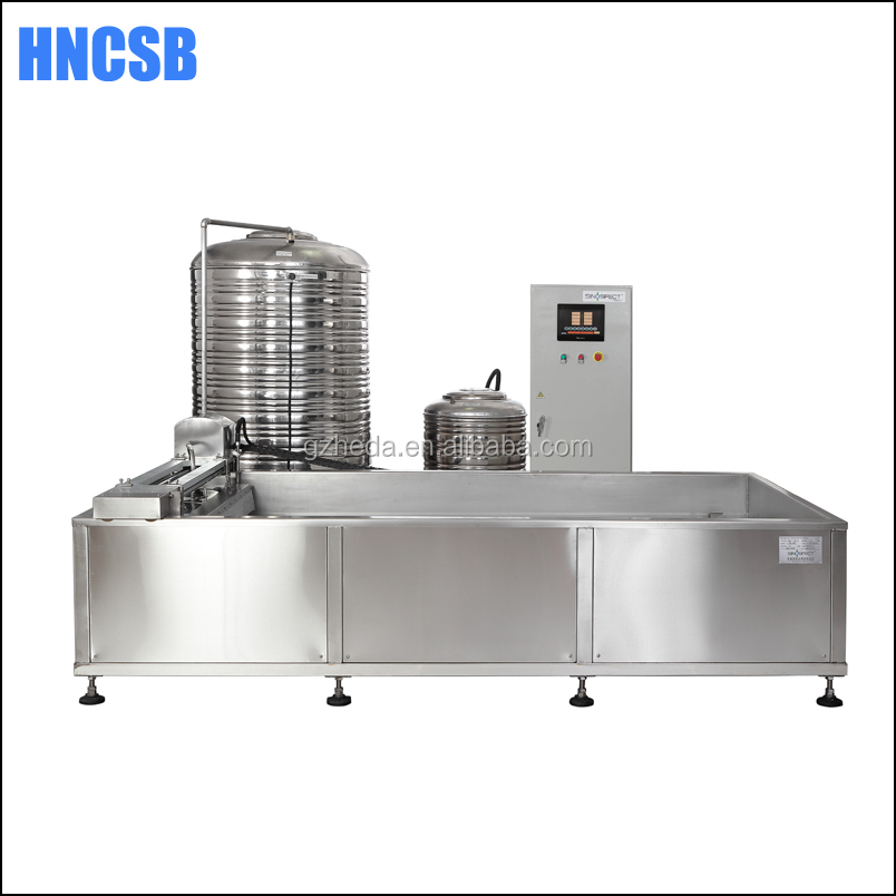 big size stencil ultrasonic cleaner customized high-efficient silkscreen cleaning machine