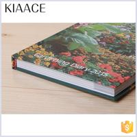 Luxury custom paper wholesale new design school diary