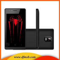 Great Value Wifi GPRS WAP Dual Core Android 4.4 3g 4 Inch IPS MTK6572 China Handphone 502