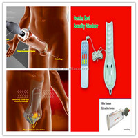 High quality not side effect electronic penis enlargement device with penis pump cylinder EA-C13M