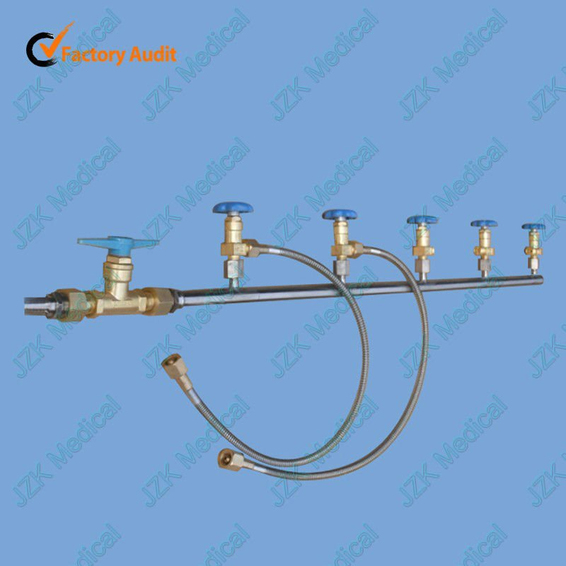 CE Two arms motorized medical ceiling pendants