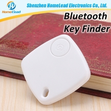 Sound alarm smart bluetooth key finder with gps tracker