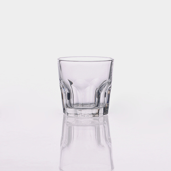 China Wholesale Tempered Glass Cups