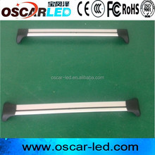 car roof installing/mounting bracket/ taxi/car top led sign