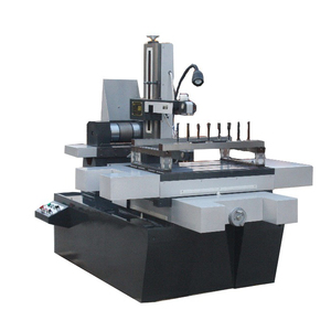 hot sale DK7732 DK7735 cnc wire cut cutting  edm machine prices cnc machinery