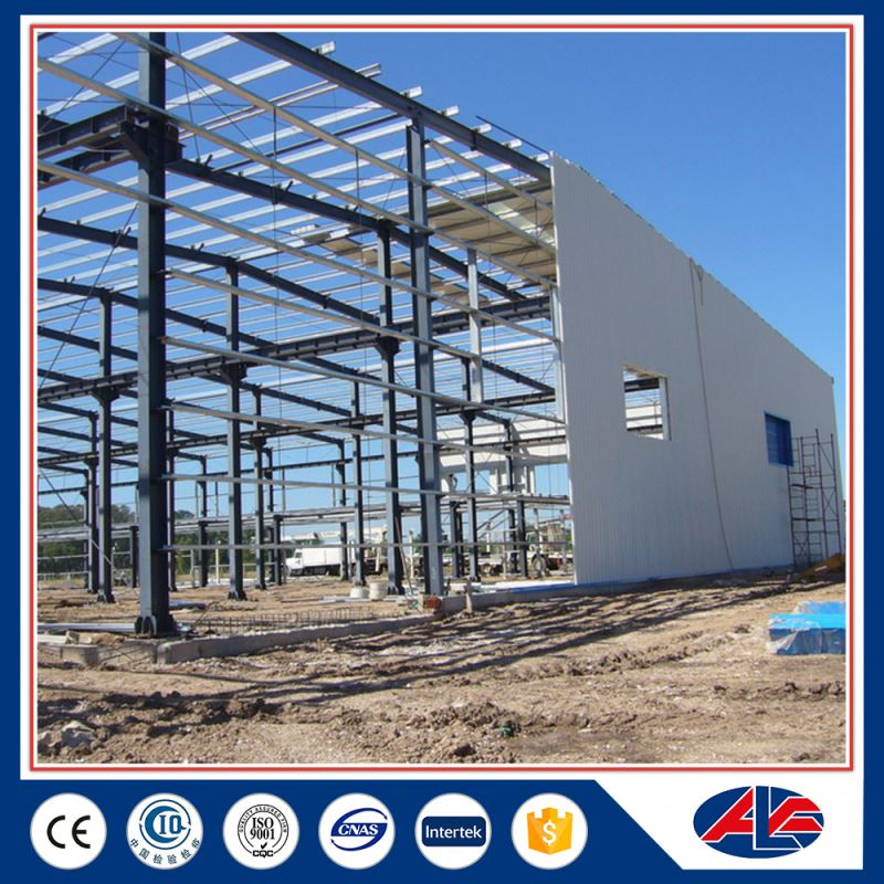 Building Steel Structure Warehouse