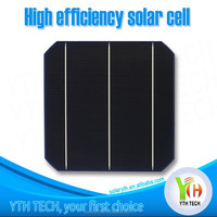high efficiency solar cell for sale,monocrystalline solar cell a grade,solar dry cell battery for solar panel