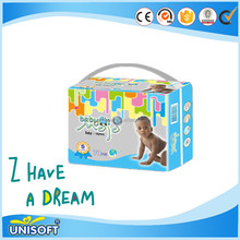 2016 F12 newborn best cloth disposable baby diapers covers in quanzhou