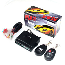 Car Remote Central Lock Locking Car/Automotive Auto Smart Key Remote Control Keyless Entry Car Alarm System