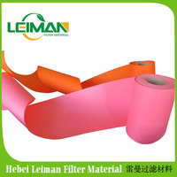 alibabastore Wooden pulp heavy duty all color oil filteration paper from hebei Leiman