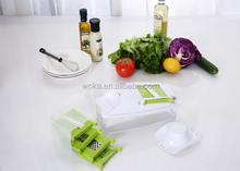 Multi Vegetable Dicer Food Grater Multi Function Slicer Multi Purpose grater