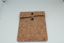 Cork Sleeve for Ipad mini/Ipad mini2/Ipadmini 3