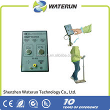 Industrial anti static testing equipment for wrist strap tester
